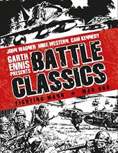 Garth Ennis Presents Battle Classics 2: Fighting