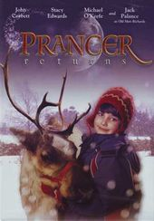 Prancer Returns (Full Screen)