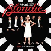 Parallel Lines [CD / DVD] (2-CD)