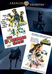The Doberman Gang (1972) / The Daring Dobermans
