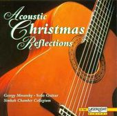 Acoustic Christmas Reflections