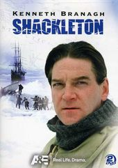 Shackleton (2-DVD)