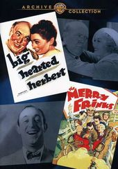 Big Hearted Herbert / The Merry Frinks (Full