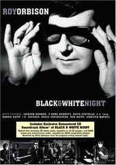 Roy Orbison and Friends - Black & White Night