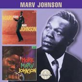 Marvelous / More Marv Johnson