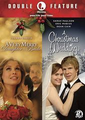 A Very Merry Daughter of the Bride / A Christmas