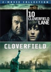 10 Cloverfield Lane / Cloverfield (2-DVD)