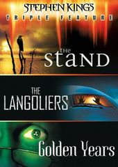The Stand / The Langoliers / Golden Years (5-DVD)