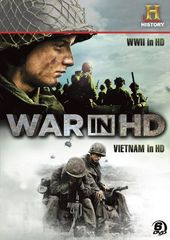 History Channel - War in HD (6-DVD)