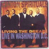 Living the Dream: Live in Washington, D.C.