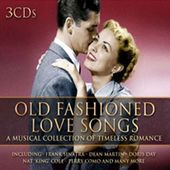 Old Fashioned Love Songs [2009 Version] [Import]