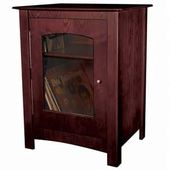 Crosley ST75-CH Bardstown Entertainment Center