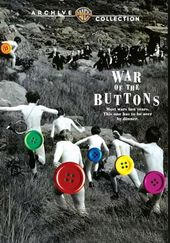 War of the Buttons (Widescreen)