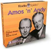Amos 'N' Andy (Classic Radio Shows) (3-CD Set)