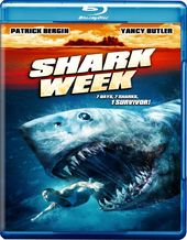 Shark Week (Blu-ray)