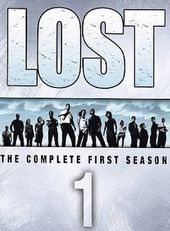 Lost - Complete 1st Season (7-DVD)