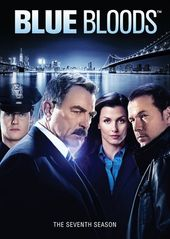 Blue Bloods - 7th Season (6-DVD)