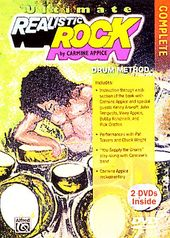 Ultimate Realistic Rock - Complete (2-DVD)