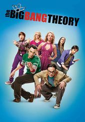 The Big Bang Theory - Complete 6th Season (3-DVD)