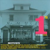 Motown Number 1s