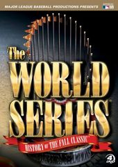 Baseball - The World Series: History of the Fall