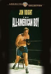 The All-American Boy (Widescreen)