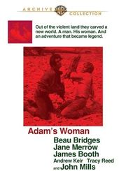 Adam's Woman (Widescreen)