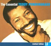 The Essential Teddy Pendergrass [3.0] (3-CD)