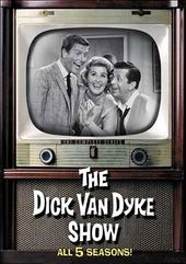 The Dick Van Dyke Show - Complete Series (25-DVD)
