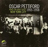 New York City 1955-1958 (2-CD)