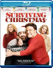 Surviving Christmas (Blu-ray)