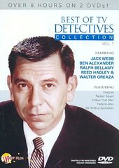TV Detectives - Best of Collection - Volume 1