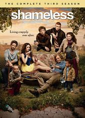 Shameless (US) - Complete 3rd Season (3-DVD)