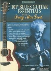 Acoustic Masterclass Series - Doug MacLeod: 101