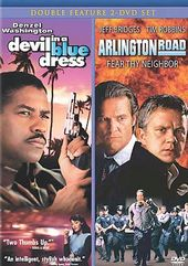 Devil In A Blue Dress / Arlington Road (2-DVD)