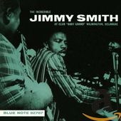 Incredible Jimmy Smith at Club Baby Grand, Volume