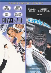 Chances Are / Only You (2-DVD)