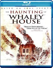 The Haunting of Whaley House (Blu-ray)