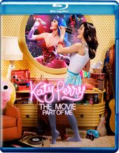 Katy Perry: Part of Me (Blu-ray)