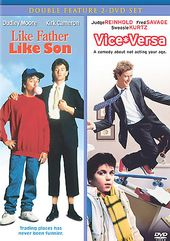 Like Father, Like Son / Vice Versa (2-DVD)