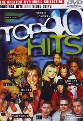 Top 40 Hits: Original Hits & Video Clips [Import]