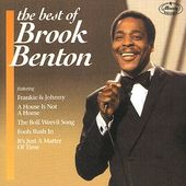Best of Brook Benton [Mercury]