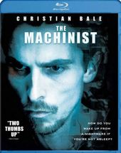 The Machinist (Blu-ray)
