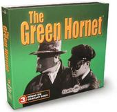 Green Hornet (Classic Radio Shows) (3-CD Set)