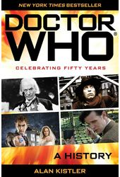 Doctor Who - A History
