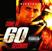 Gone in 60 Seconds [Original Soundtrack]