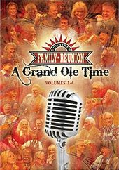 Country's Family Reunion: Grand Ole Time