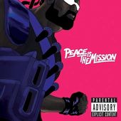 Peace Is the Mission (Limited Edition)