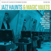 Jazz Haunts & Magic Vaults: The New Lost Classics