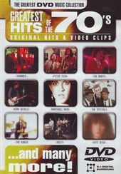 Greatest Hits of the 70's: Original Hits & Video